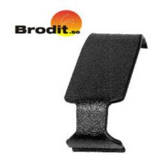 Attach your Brodit holders to your Mercedes Benz car dashboard with this custom made ProClip Angled mount.