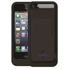 PowerSkin Extended Battery Case for iPhone 5