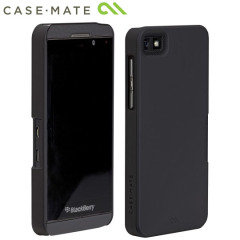 Funda Blackberry Z10 Case-Mate Barely There  - Negra