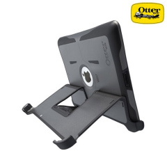 OtterBox Reflex Case for iPad 2, 3 and 4 - Black
