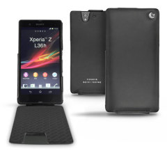 Noreve Tradition Xperia Z Ledertasche