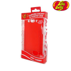 Jelly Belly Samsung Galaxy S3 Scented Case - Very Cherry
