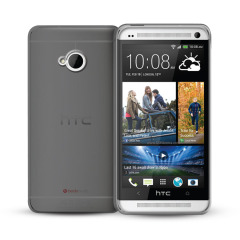 Funda HTC One FlexiShield  - Negra