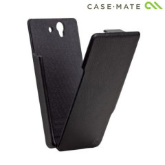 Funda Sony Xperia Z Case-mate Signature - Negra