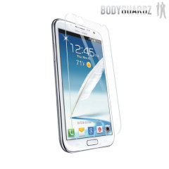 BodyGuardz Premium Galaxy Note 2 Pure Glass Screen Protector