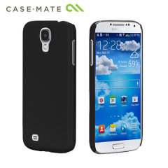 Funda Samsung Galaxy S4 i9500 Case-Mate Barely There - Negra