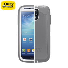 OtterBox Defender Series Galaxy S4 Hülle in Glacier