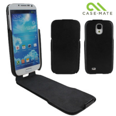 Funda Samsung Galaxy S4 Case-mate Signature - Negra