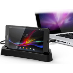 Cover-Mate Desktop Cradle for Xperia Z