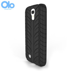 Olo Tread Case for Samsung Galaxy S4 - Black