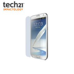Tech21 Impact Shield with Self Heal for Samsung Galaxy Note 2