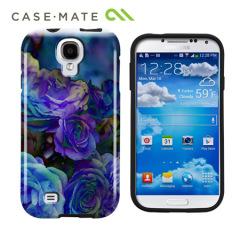 Custodia Midnight Roses Case-Mate per Samsung Galaxy S4