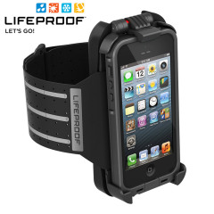LifeProof Armband for iPhone 5S / 5 Case
