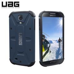 UAG Protective Case for Samsung Galaxy S4 - Aero - Blue