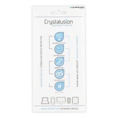 Crystalusion Flüssig-Glas Displayschutz