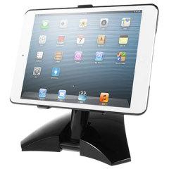 Stand 360 iPad Mini 3 / 2 / 1 Halterung in Schwarz