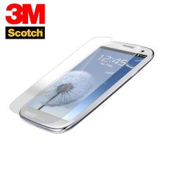 3M Scotch Film Lite Galaxy S3 Screen Protector