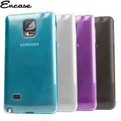 4 Pack Encase FlexiShield Samsung Galaxy Note 4 Cases