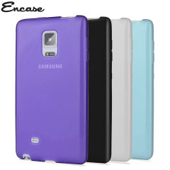 4 Pack Encase FlexiShield Samsung Galaxy Note Edge Cases