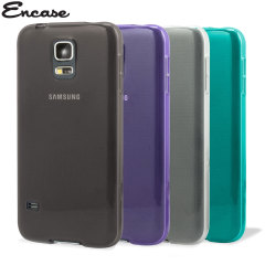 4 Pack FlexiShield Samsung Galaxy S5 Mini Cases