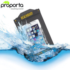 Funda iPhone 5S/5 Proporta BeachBuoy Impermeable -  Smartphones de 5""
