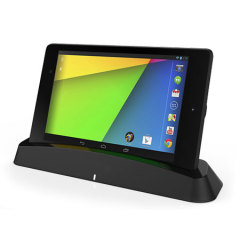 Qi Wireless Charging Dock for Google Nexus 7 2013