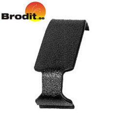 Attach your Brodit holders to your Ford Galaxy 07-13 or S-Max's 06-13 dashboard with the custom made ProClip Center mount.