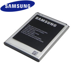 This official Samsung replacement battery for your Samsung Galaxy Note 3 will ensures that you have enough quality and reliable power. Features built-in NFC.
