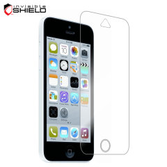 InvisibleSHIELD Screen Protector - iPhone 5C