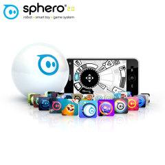 Sphero 2.0 Robotic Ball für Smartphones