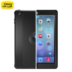 OtterBox iPad Air Defender Case - Zwart