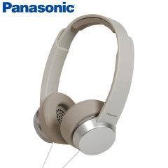 Panasonic HXD3WE Kopfhörer in Weiß