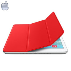 Apple Smart Cover voor iPad Air 2 /1 - Rood
