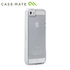 CaseMate Tough Naked Case iPhone 5S / 5 Hülle in Transparent