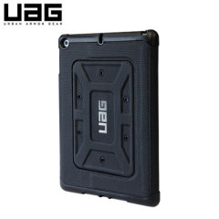 UAG Scout Case iPad Air Hülle in Schwarz