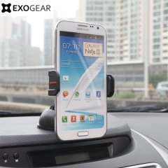 Exogear ExoMount Touch Universal Car Holder - Zwart
