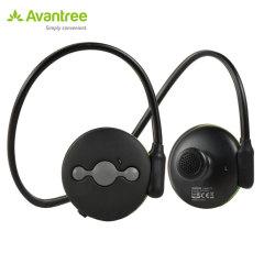 Avantree Jogger Pro 4.0 Bluetooth Kopfhörer in Schwarz
