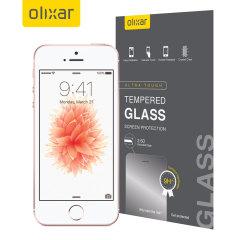 Pellicola protettiva Olixar per iPhone 5S / 5C / 5