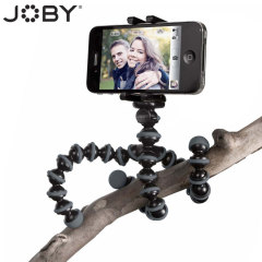 Trípode Flexible Joby GripTight GorillaPod para Smartphones