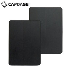 Capdase FlipJacket Case for Galaxy Note 10.1 2014 - Black