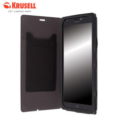 Krusell Malmo FlipCover for Nokia Lumia 1520 - Black