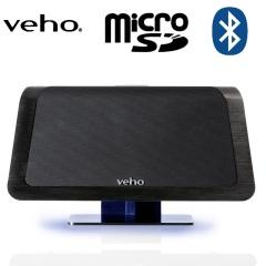 Veho 360 M5 Bluetooth Wireless Speaker - Black