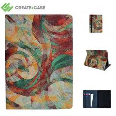 Funda de cuero iPad Air Create and Case - Ensimismado