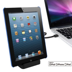Universal Ladestation für iPhone und iPad mit Lightning Anschluss