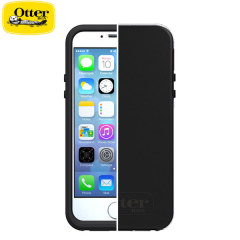 Coque iPhone 5S / 5 OtterBox Symmetry - Noire