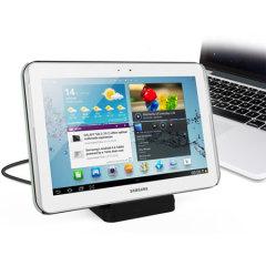 Un dock vous permettant de charger et synchroniser votre Samsung Galaxy Note 8.0 / 10.1 2014.
