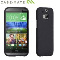 Case-Mate Tough Case voor HTC One M8 - Zwart