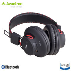 Auriculares Bluetooth Estéreo Avantree Audition con NFC
