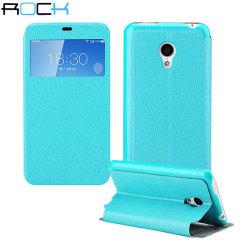 Rock Excel Stand Case Meizu MX3 Tasche in Blau