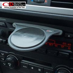 Supporto auto adesivo universale CD Slot